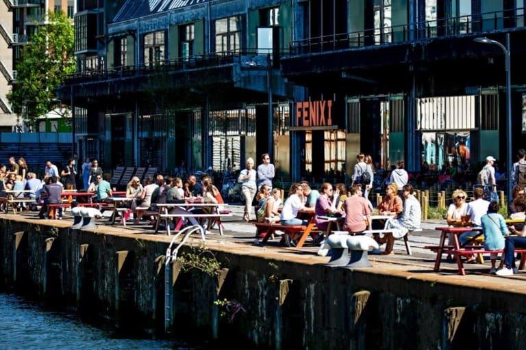 25 lugares que ver en Rotterdam 12