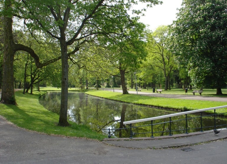 25 lugares que ver en Rotterdam 25