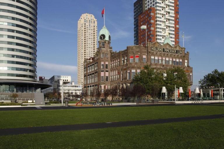 25 lugares que ver en Rotterdam 5