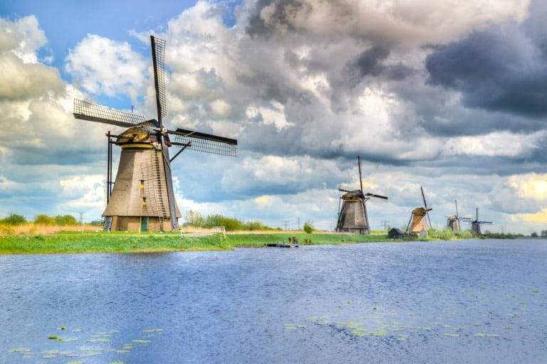 25 lugares que ver en Rotterdam 26