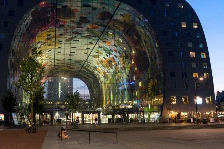 25 lugares que ver en Rotterdam 11