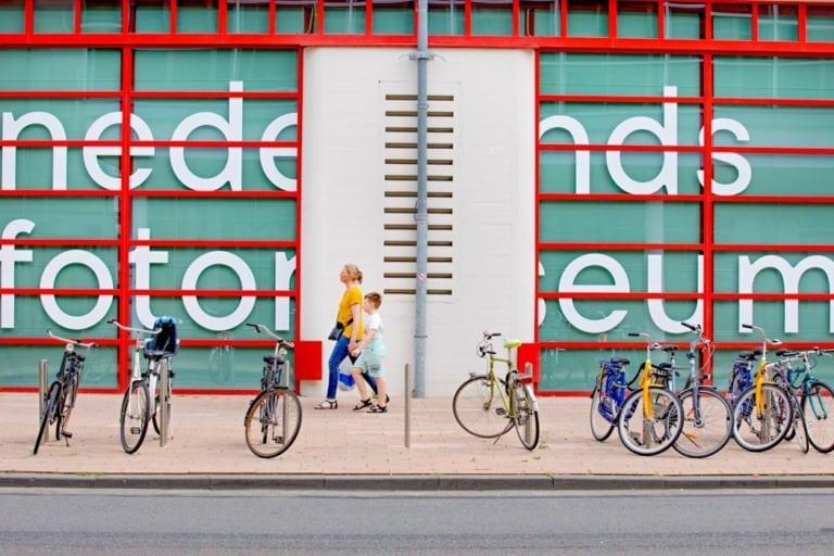 25 lugares que ver en Rotterdam 15
