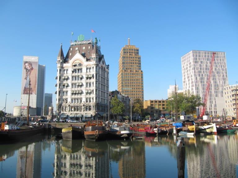 25 lugares que ver en Rotterdam 20