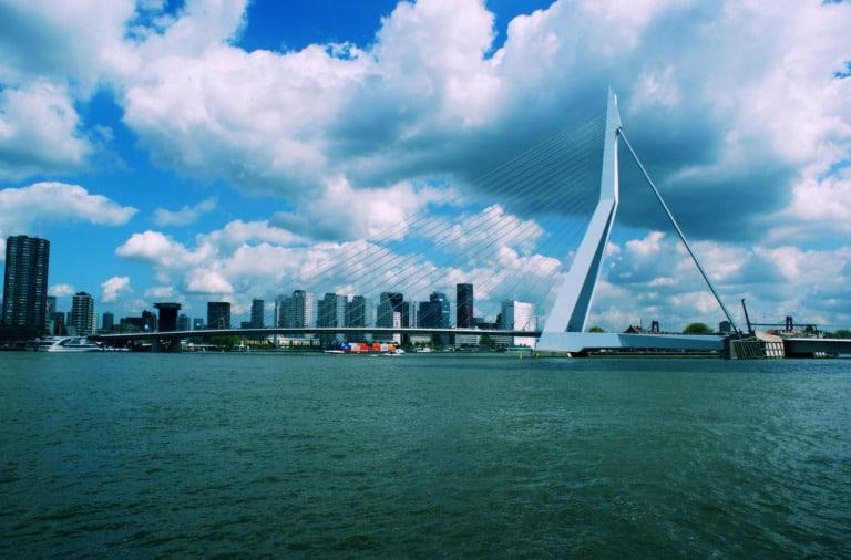 25 lugares que ver en Rotterdam 23