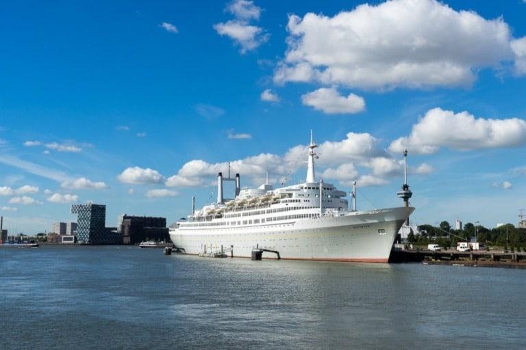 25 lugares que ver en Rotterdam 13