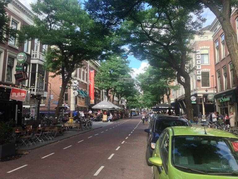25 lugares que ver en Rotterdam 19