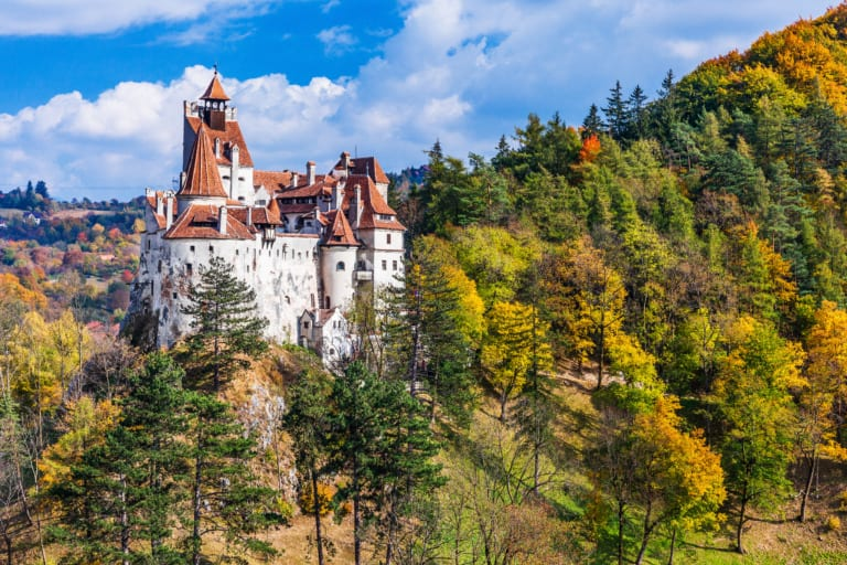 25 lugares que ver en Rumanía 1