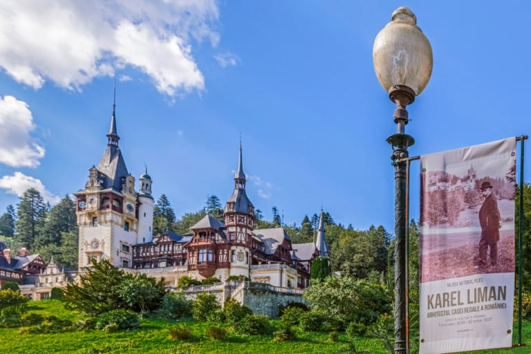 25 lugares que ver en Rumanía 2
