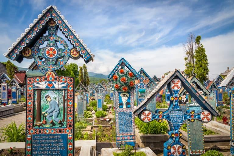25 lugares que ver en Rumanía 12