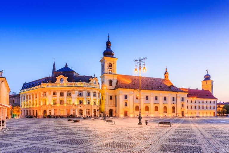 25 lugares que ver en Rumanía 4