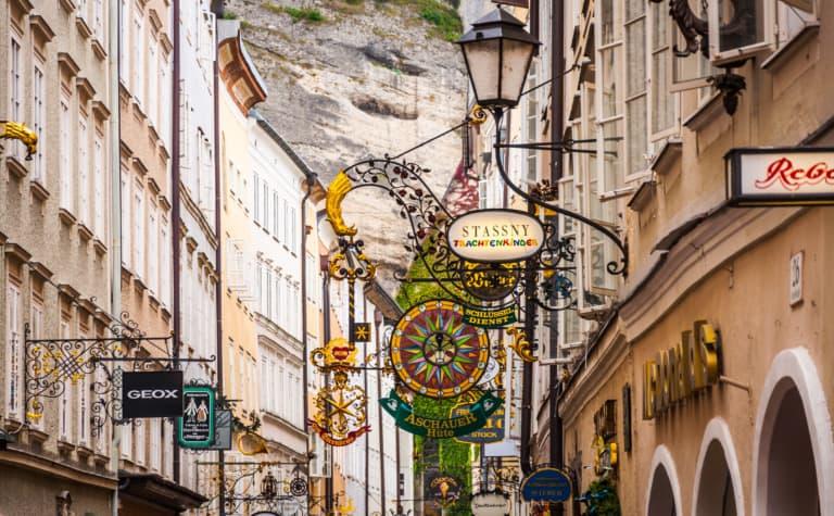 12 lugares que ver en Salzburgo 8
