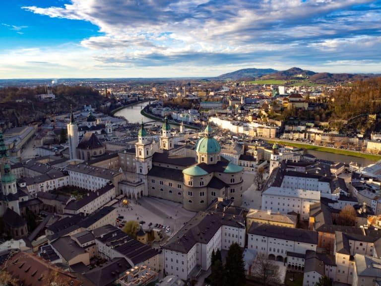 12 lugares que ver en Salzburgo 3