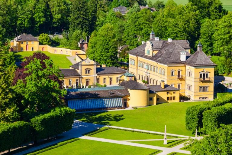 12 lugares que ver en Salzburgo 2