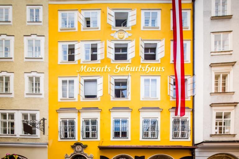 12 lugares que ver en Salzburgo 7