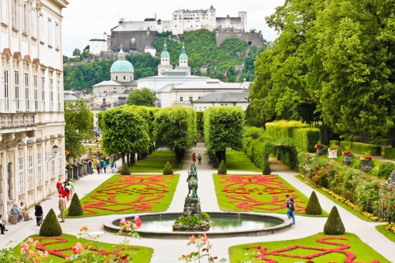 12 lugares que ver en Salzburgo 6