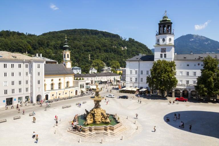 12 lugares que ver en Salzburgo 12
