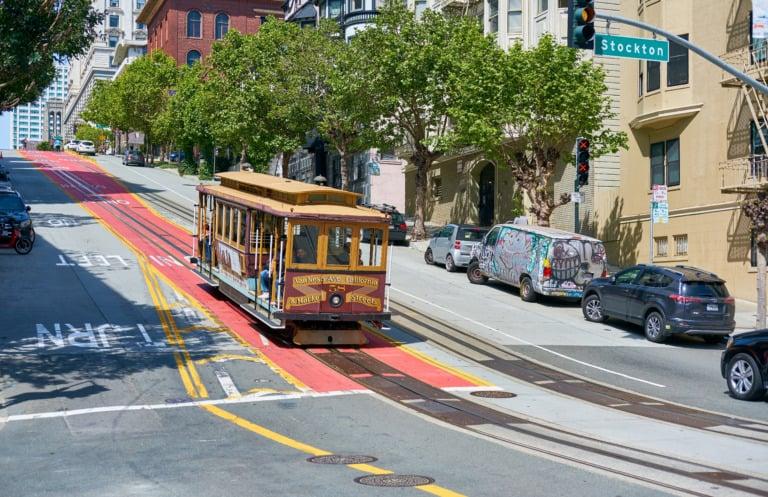 15 lugares que ver en San Francisco 3