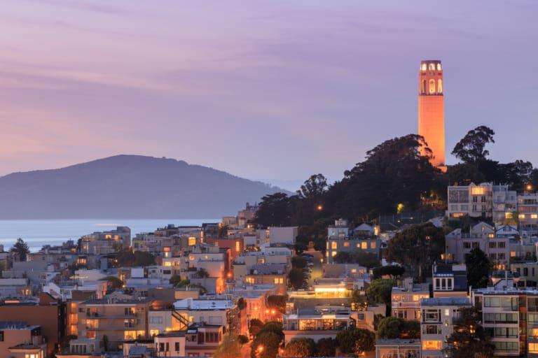 15 lugares que ver en San Francisco 5