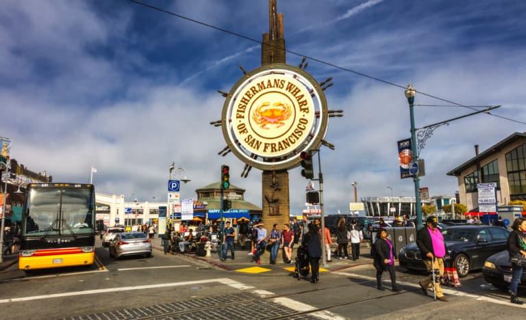15 lugares que ver en San Francisco 6