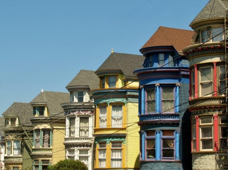 15 lugares que ver en San Francisco 14
