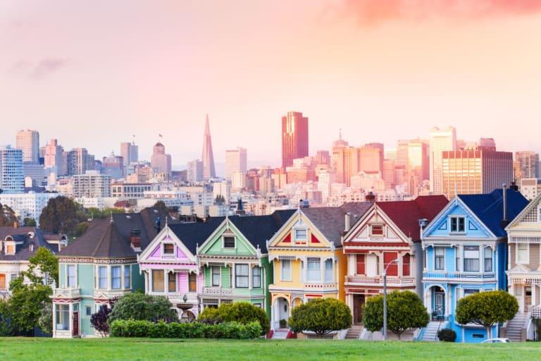 15 lugares que ver en San Francisco 15