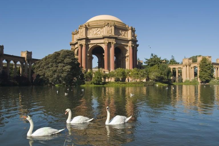 15 lugares que ver en San Francisco 16