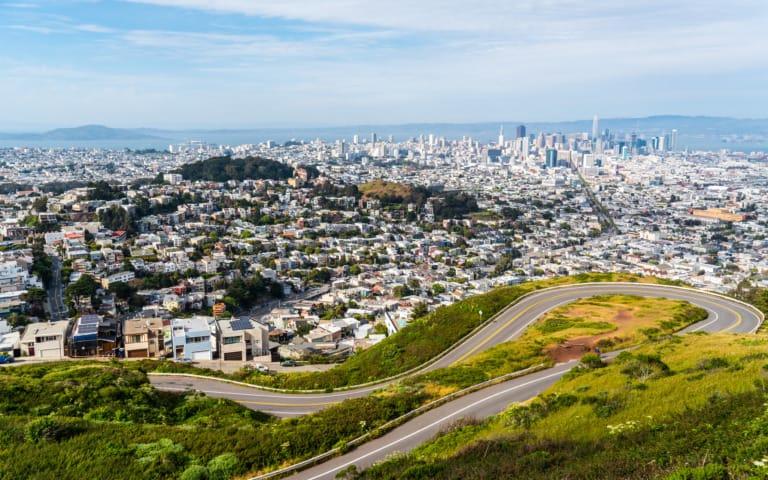 15 lugares que ver en San Francisco 10