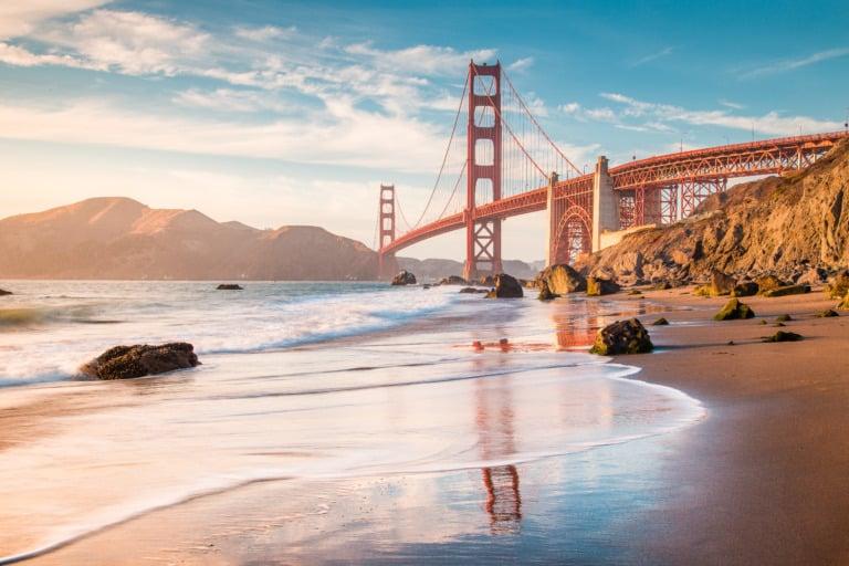 15 lugares que ver en San Francisco 2