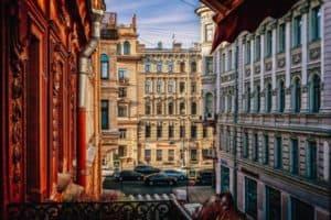 20 lugares que ver en San Petersburgo 3