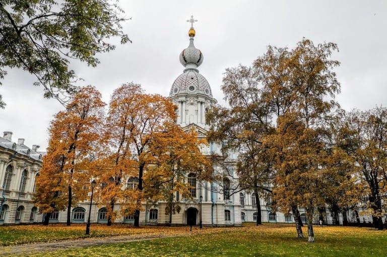 20 lugares que ver en San Petersburgo 13