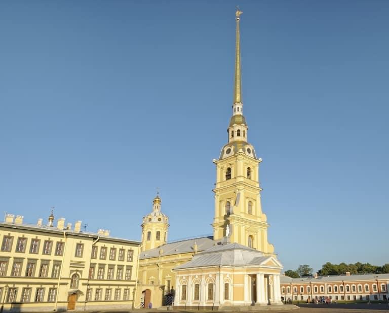 20 lugares que ver en San Petersburgo 17