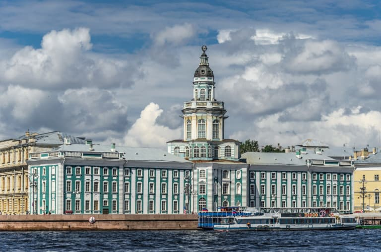 20 lugares que ver en San Petersburgo 15