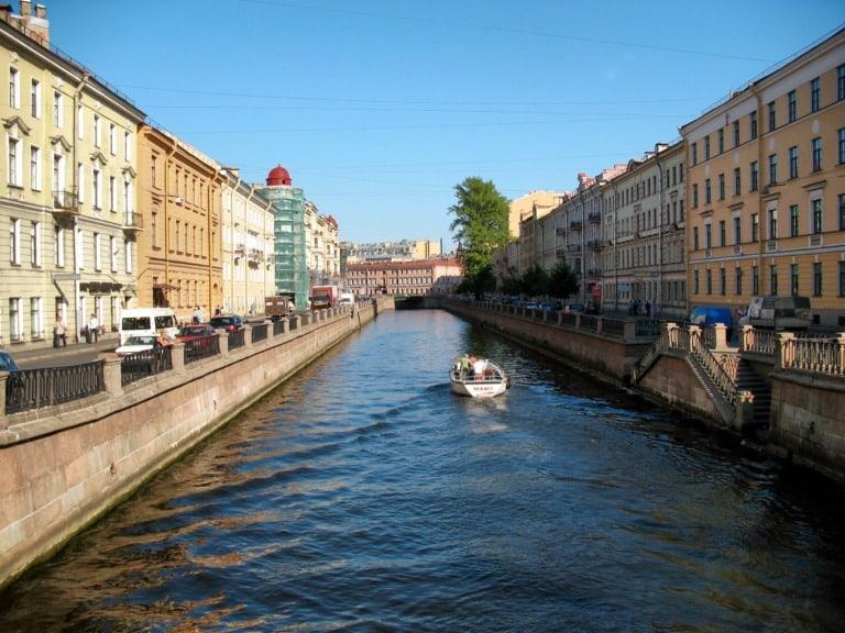 20 lugares que ver en San Petersburgo 19