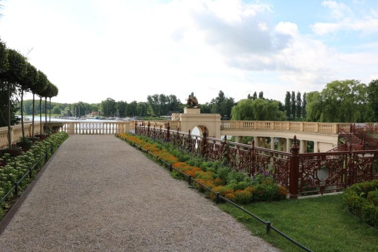 10 lugares que ver en Schwerin 2