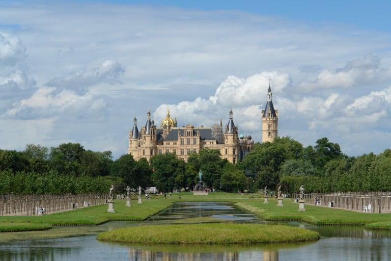 10 lugares que ver en Schwerin 1