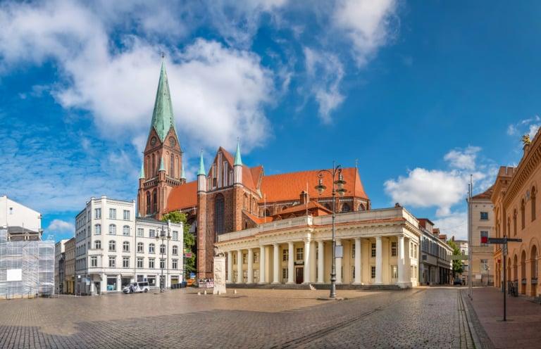 10 lugares que ver en Schwerin 3