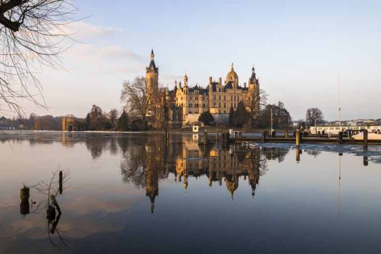 10 lugares que ver en Schwerin 9