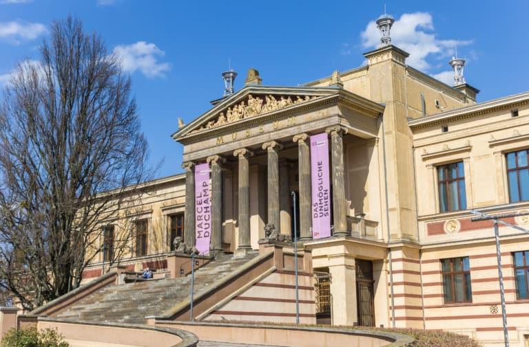 10 lugares que ver en Schwerin 6