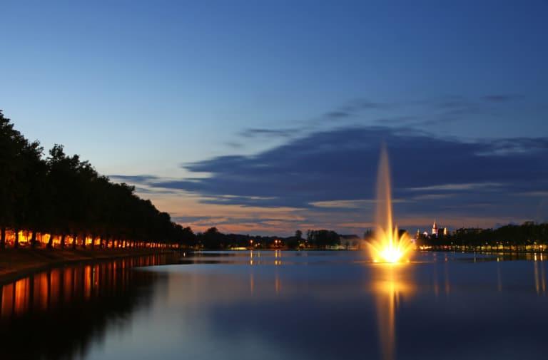 10 lugares que ver en Schwerin 7