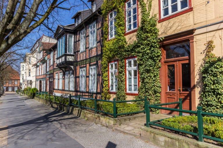 10 lugares que ver en Schwerin 8