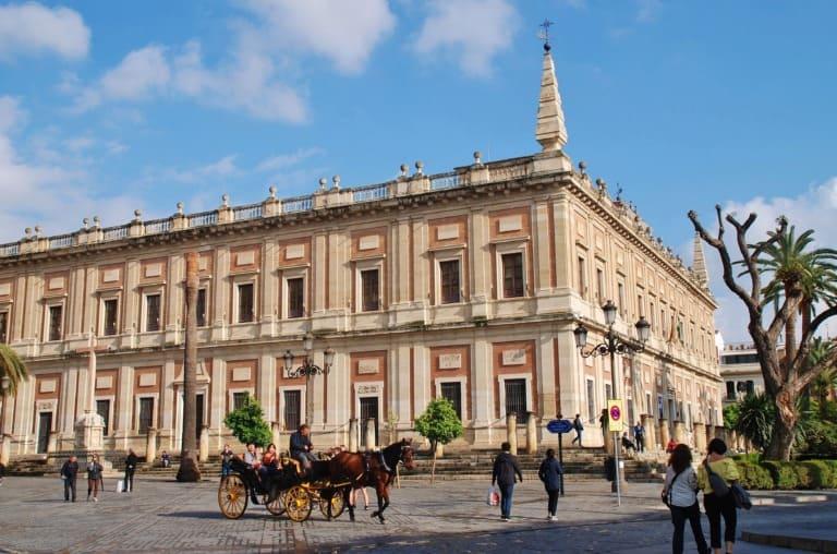 22 lugares que ver en Sevilla 12