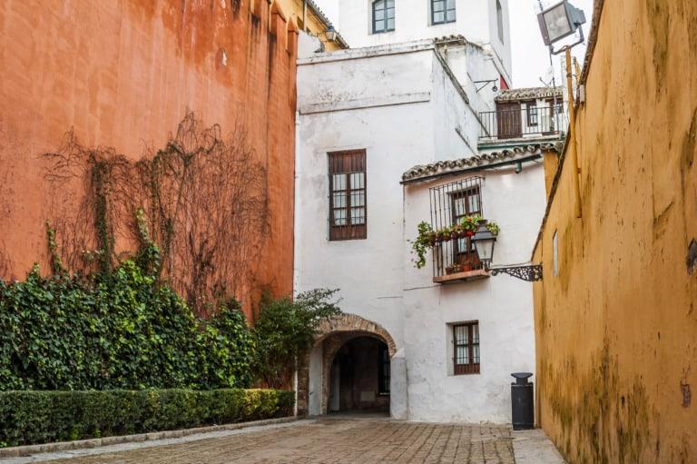 22 lugares que ver en Sevilla 19