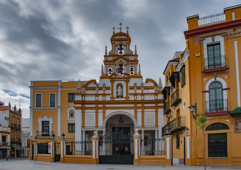22 lugares que ver en Sevilla 11