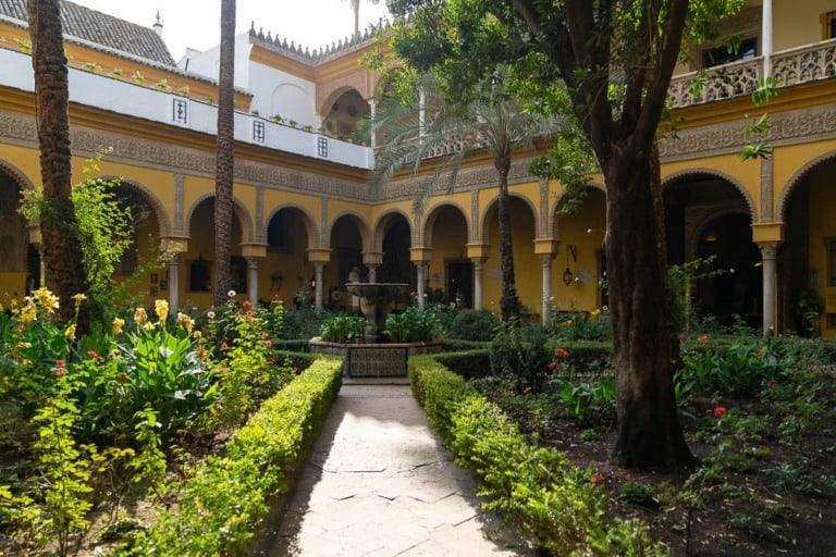 22 lugares que ver en Sevilla 4