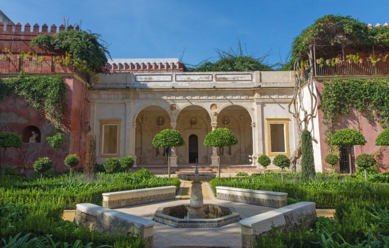 22 lugares que ver en Sevilla 5
