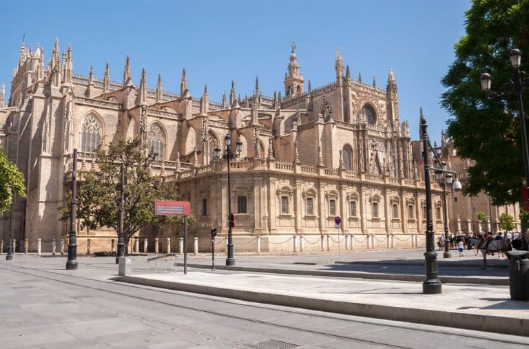 22 lugares que ver en Sevilla 1