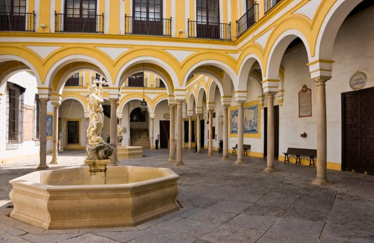 22 lugares que ver en Sevilla 9