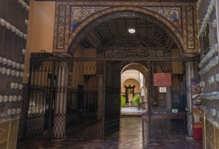 22 lugares que ver en Sevilla 6