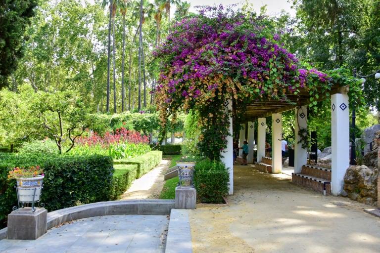 22 lugares que ver en Sevilla 14