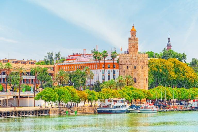 22 lugares que ver en Sevilla 17
